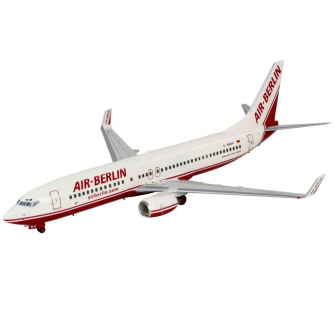 Boeing 737-800 Air Berlin - Revell - REV-04202