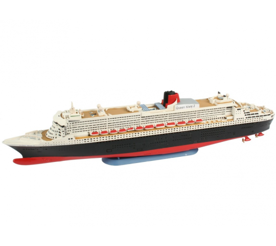Queen Mary 2 - REV-05808