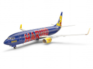 Boeing 737-800 HARIBO Ours d Or - REV-04268
