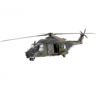 NATO Helicopter NH90 TTH - REV-04489