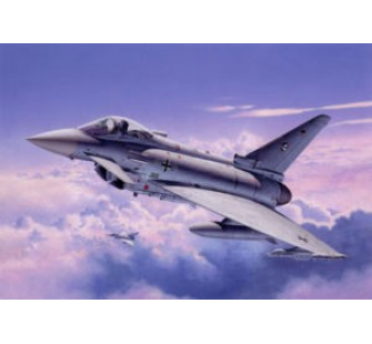Eurofighter TYPHOON single seate - REV-04568