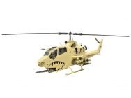 Bell AH-1F Cobra - REV-04646