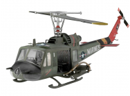 Bell UH-1  Huey Hog  - REV-04476