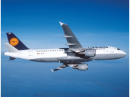 Airbus A320 Lufthansa - Revell - REV-04267