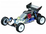 Phoenix XB Brushless 2.4Ghz RTR