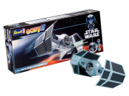 Darth Vader s TIE Fighter - REV-06655