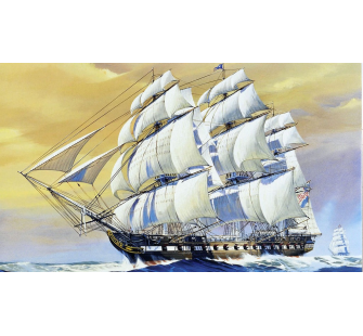 USS Constitution - REV-15404