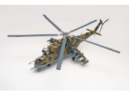 Mil-24 Helicopter - REV-15856