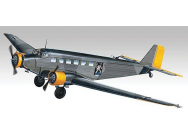 Ju52 3M Transport w/Figures - REV-15624