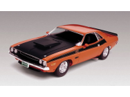 70 Dodge Challenger 2 n 1 - REV-12596