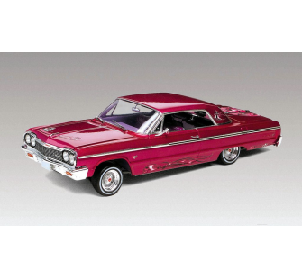 64 Chevy Impala Hardtop Low - REV-12574