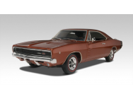 68 Dodge Charger 2 n 1 - REV-14202