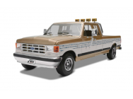 Ford F-250 Super Duty Pickup - REV-17212