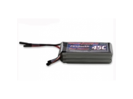 2650Mah 22.2V Pro Power 45C - REZ-TP2650-6SP45
