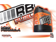 Carburant RB Buggy 25% 2L 2012 - REZ-012225B2012