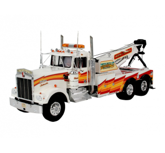 Kenworth W900 Wrecker - REV-07402