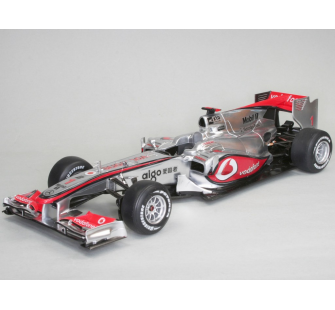 mclaren mercedes mp4 25 jenson button rev 07097 miniplanes. Black Bedroom Furniture Sets. Home Design Ideas