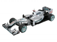 Mercedes-Benz GP W01 - REV-07098