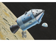 Apollo Command Module - Revell - REV-04831