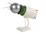 Russion Spacecraft Vostok - Revell - REV-00024