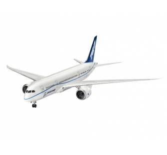 Boeing 787 Dreamliner - REV-04261