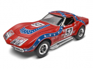 68 Corvette L88  Rebel  Racer - Revell - REV-14915