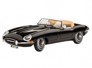 Jaguar E-Type - Revell - REV-07291