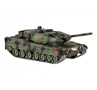 Leopard 2A6/AM - Revell - REV-03180