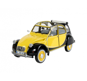 Citroen 2CV Charleston - Revell - REV-07095
