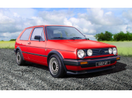 VW Golf GTI - Revell - REV-07005