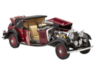 Phantom II Continental (1934) - Revell - REV-07459