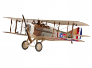 Spad XIII Late Version - Revell - REV-04657