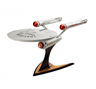 Enterprise NCC-1701 - Revell - REV-04880