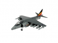 Hawker Harrier Easykit - Revell - REV-06645