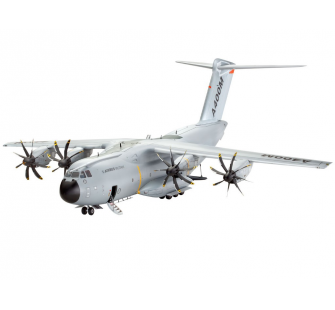 Airbus A400M Transporter - Revell - REV-04800