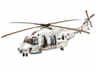 NH90 NFG  Navy  - Revell - REV-04651