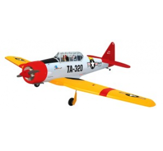 AT-6 TEXAN SEAGULL 1585mm ARTF - JP-5500185