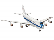 E-4B Airborne Command Post - Revell - REV-04663