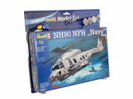 Model Set NH-90NFH-Marine - Revell - REV-64651
