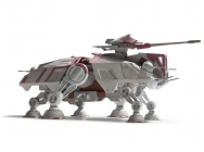 AT-TE EasyKit - Revell - REV-06684