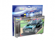 Model Set Mini Cooper - Revell - REV-67166