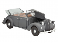 Ger.Staff Car  Admiral Cabriolet  - REV-03099