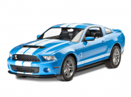 2010 Ford Shelby GT500 - REV-07089