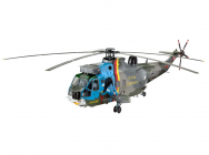 SeaKing Mk.41 (45 Years SAR) - Revell - REV-04899