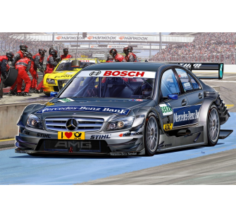 Mercedes DTM 2011  Bruno Spengler  - Revell - REV-07087