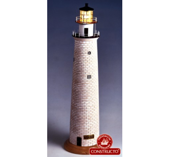 80650 BOSTON LIGHTHOUSE 1716  SCALE 1:66  jp-5501401 - JP-5501401