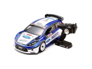 DRX VE Ford Fiesta S200 4WD Readyset - Kyosho - 30881RS