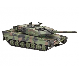 Leopard 2A6 / A6M - Revell - REV-03097