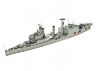 H.M.S. Tiger - Revell - REV-05116