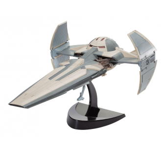 Sith Infiltrator (Episode 1) - Revell - REV-06677